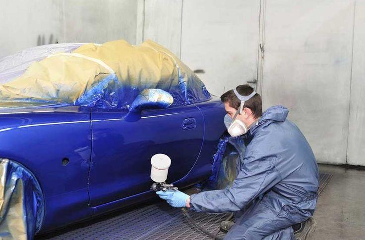 Cara Mengecat Mobil #cars #painting #mengecatmobil  http://www.otokoe.com/tips-cara-mengecat-bodi-mobil-dan-motor-dengan-benar/
