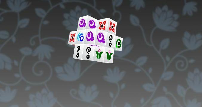 Aufgabe kostenlose Spiel 3D Mahjong   Coole Spiele