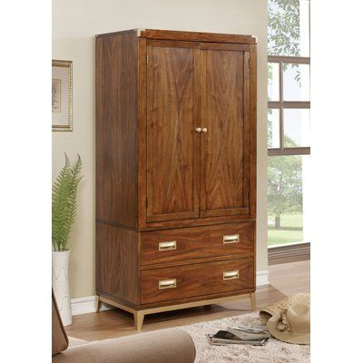 Cramer Transitional Armoire - http://delanico.com/armoires/cramer-transitional-armoire-700446519/