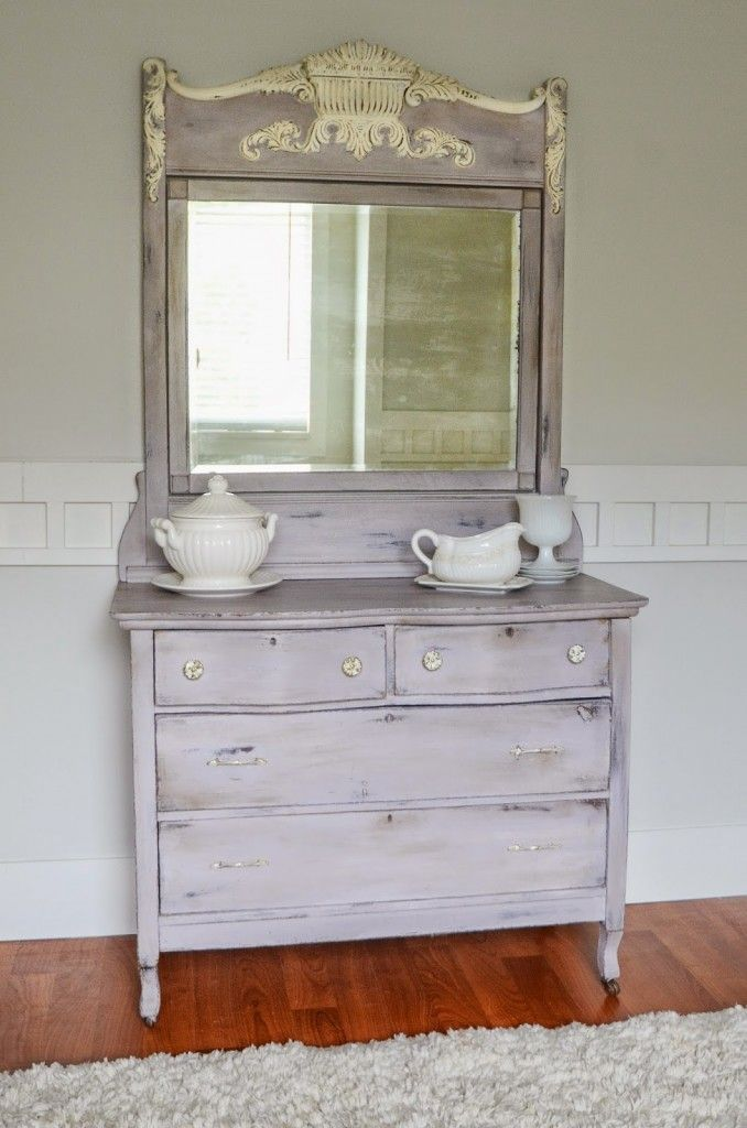 810 best FURNITURE Chalk Paint images on Pinterest Annie