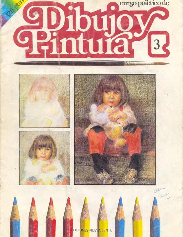 DIBUJO Y PINTURA 3
