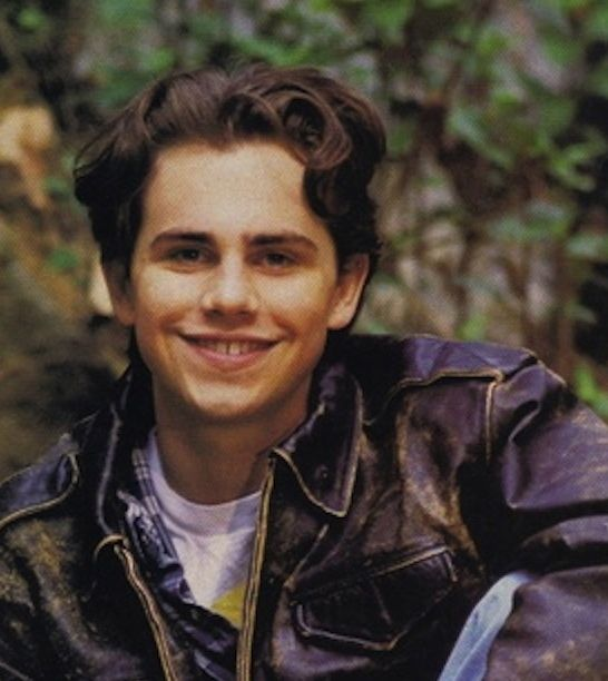 rider strong height