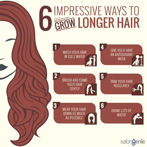 Tips And Tricks To Encourage Better Nutrition: How Can You Grow Longer Hair Easily? Well Ladies, Looking