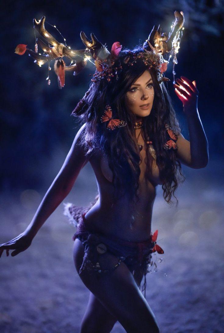 Faun - Jessica Nigri