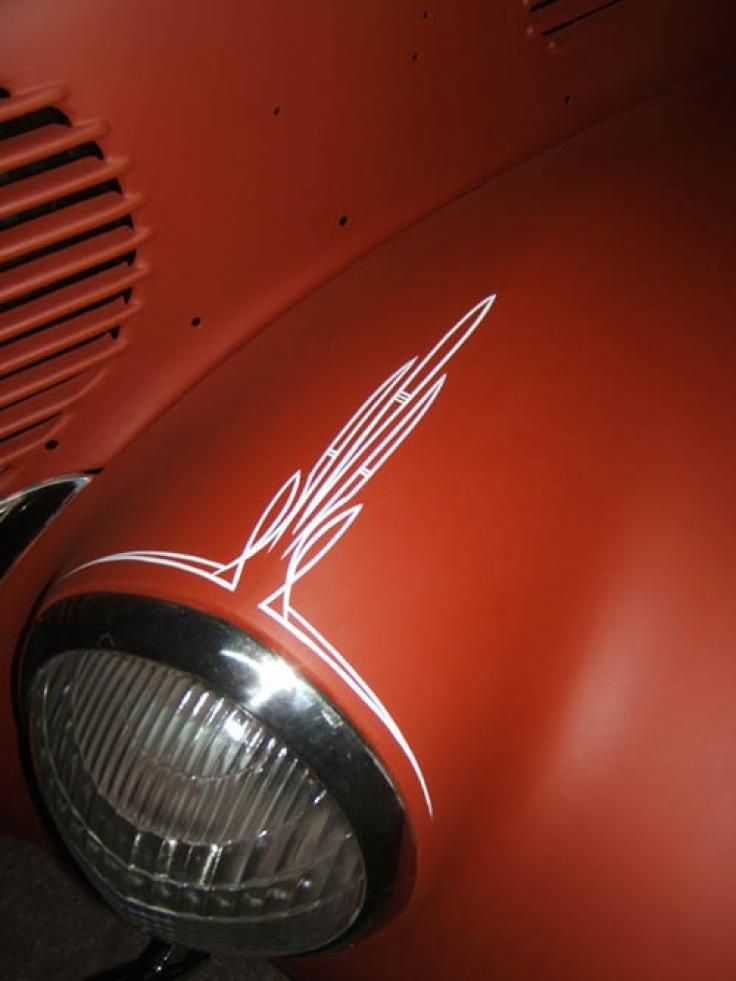 1298 best Pinstriping/Sign Painting images on Pinterest ...