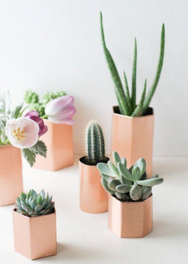 SCANDIMAGDECO Le Blog: Quand le cactus envahit nos intérieurs