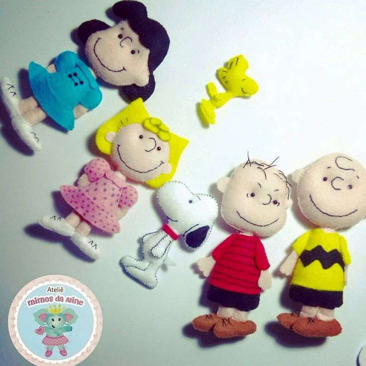 Charlie Brown Gang