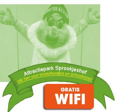 Sprookjeshof - Zuidlaren - Groningen