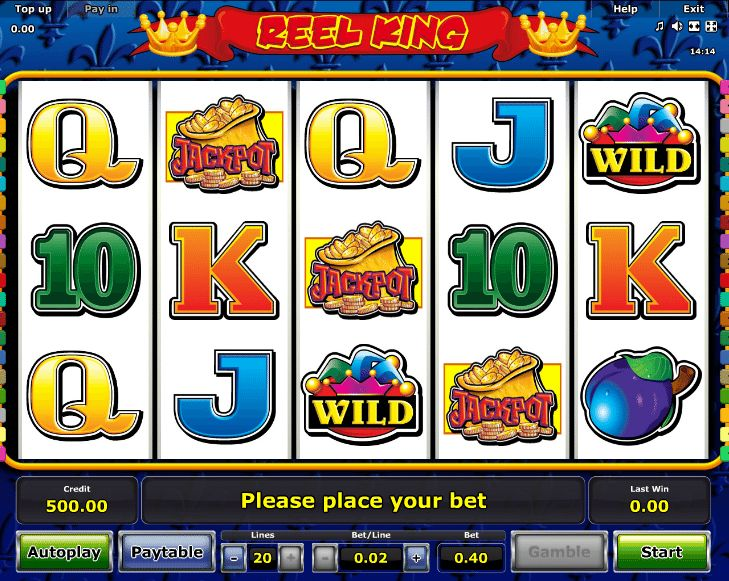 Spiele Big X - Video Slots Online