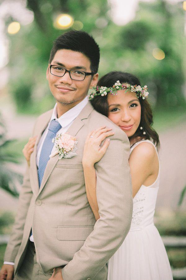 Irresistible Wedding Looks For Grooms