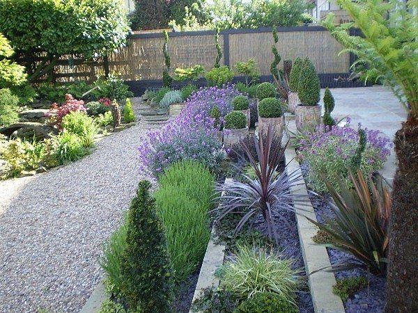 30 Unique Garden Design Ideas Backyard Garden Garden Design Modern Garden Design