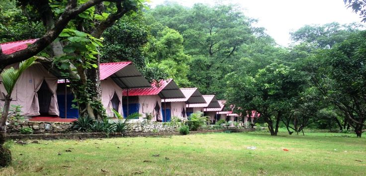 River Rafting in Rishikesh – Get the Best Deal for Rishikesh River Rafting and Camping, Luxury Swiss Deluxe Camps with attached washrooms, Luxury Deluxe cottages in Rishikesh