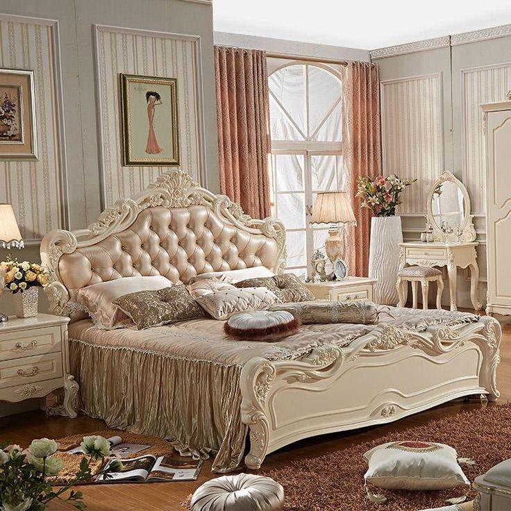 franse slaapkamer - Google zoeken