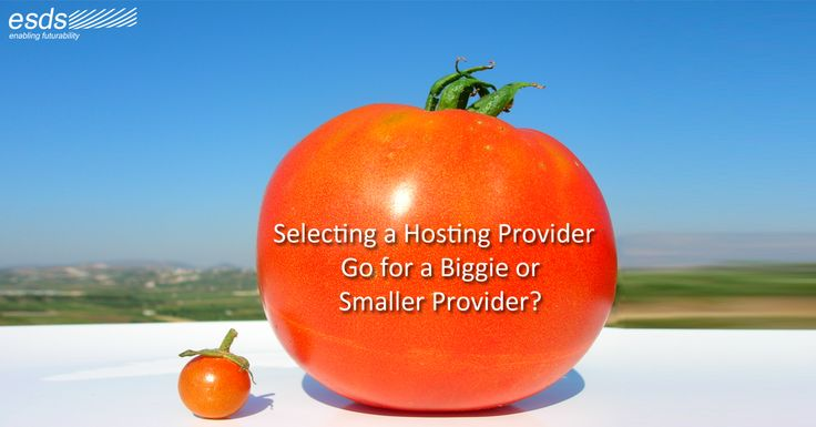 Is it solely the massive name, low cost and unlimited plans that one ought to look for? Not really! This article gives few points that aren't so obvious, however, are extraordinarily vital whereas choosing a hosting provider. https://goo.gl/s5FC4G  #webhosting #hostingprovider