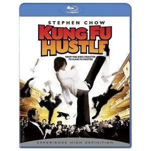Kung Fu HustleKungfu, Stephen Chow, Comics Book, Fu Hustle, Hustle Bluray, Hustle Blu Ray, Kung Fu, Favorite Movie, Favorite Film