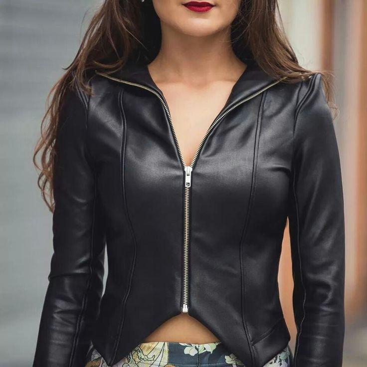The Rebel jacket- limited
