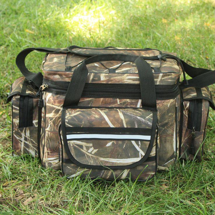 2016 New Arrival Fishing Bag 35x20x28 Multifunctional Outdoor Lagre Fishing Tackle Bagpack Camera bag Waterproof Mochilas Pesca