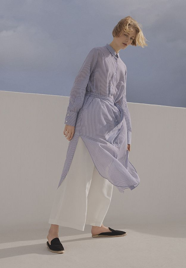 EDITORIAL - White sun - Spring Summer 2017 trends in women fashion at Oysho online. Find lingerie, pyjamas, slippers, nighties, gowns, fluffy, maternity, sportswear, shoes, accessories, body shapers, beachwear and swimsuits & bikinis.