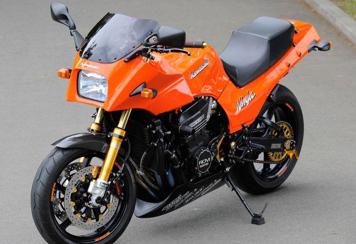 RCM-266 / Ninja Sports Package