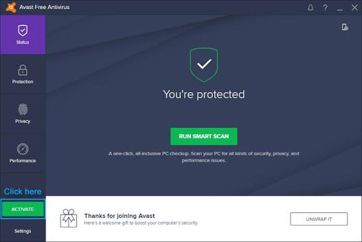 Avast Premium Security 2020 License Key in 2020 | Computer ...