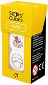 Carte e giochi da tavolo per inventare fiabe, favole e racconti - Story Cubes Actions - Dadi Cantastorie - Hutter - 06