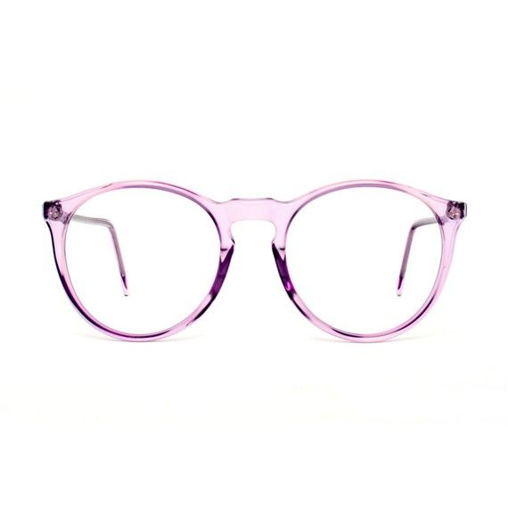 Lavender glasses <3