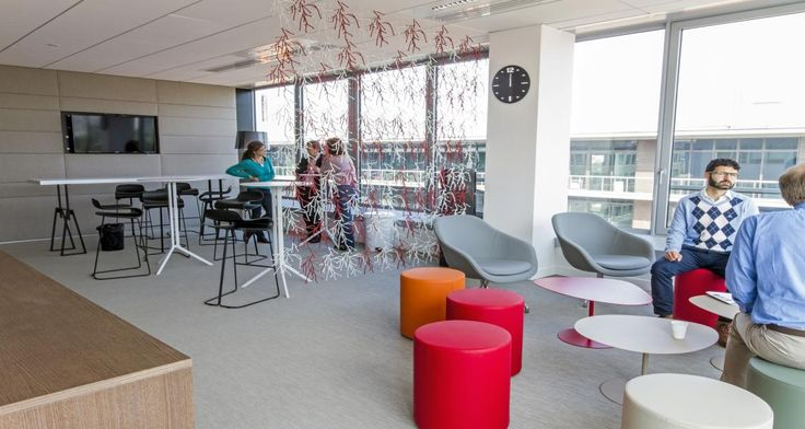 Les 25 meilleures id es concernant bureau de salle de for Idee petite entreprise