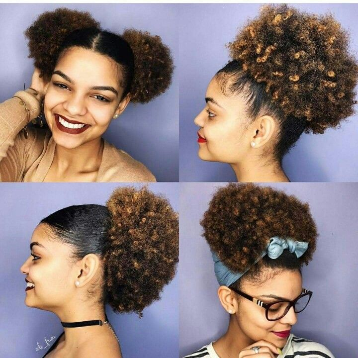 hair puff style best 25 4c hairstyles ideas on 7437 | 127f7906628d93bbf6f8e3c6cd8977e4 natural hair puff styles natural puff hairstyles