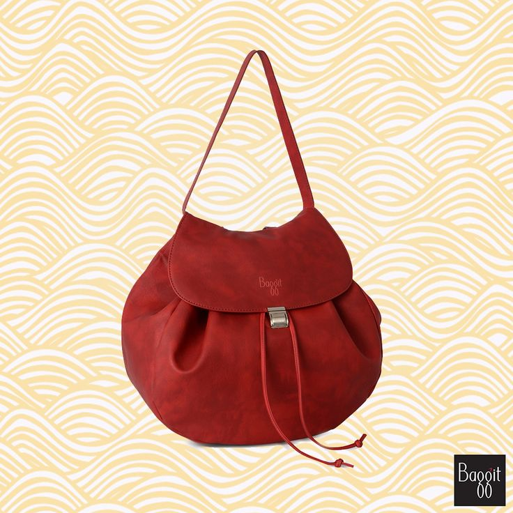 Here's your bag for the Daring mood!