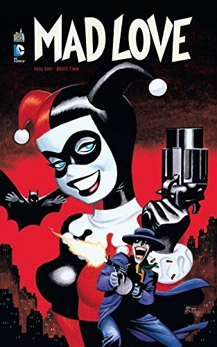 17 Best Ideas About Mad Love On Pinterest Harley Quin