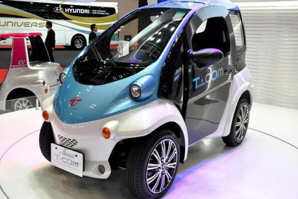 New Report Focuses On Growing Global Light Electric Vehicle Market - EVWORLD.COM