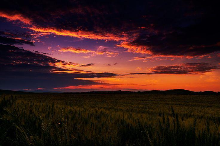 sunset by intrud3r intrud3r on 500px