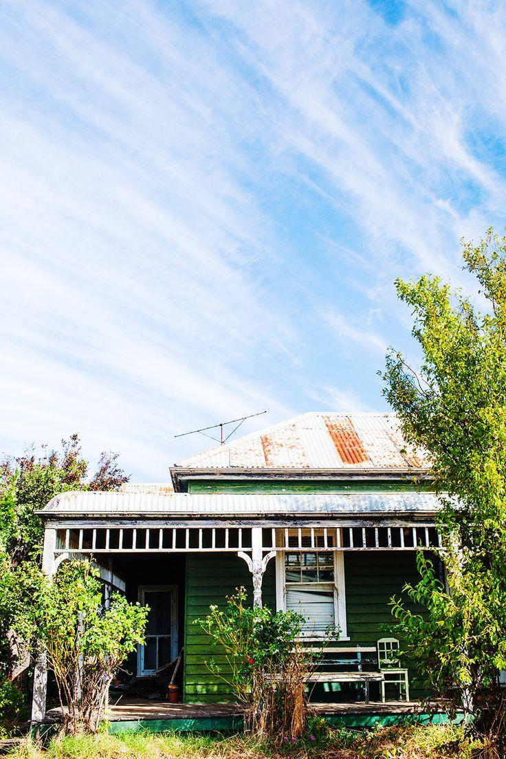 ©Kara Rosenlund Still love these old homes