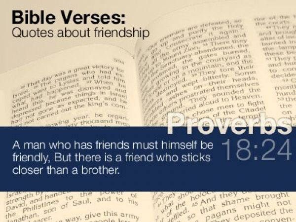 Christian Friendship Quotes From Bible 22 Christian Friendship Quotes What Christians Want To Know