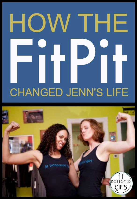 Have you ever done a workout that changed you physically and mentally? One that you wanted everyone to try?   Fit Bottomed Girls