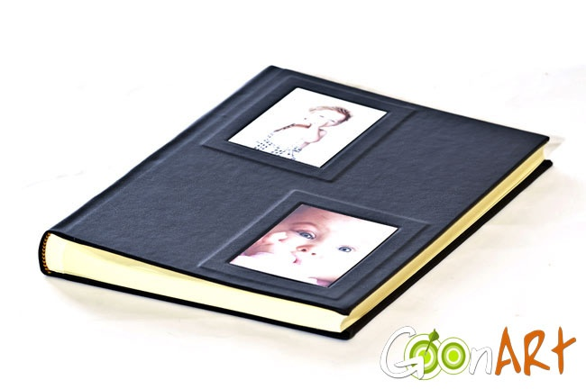 Gli album fotografici in pelle di Goonart.it   sono la soluzione perfetta per raccogliere con eleganza tutti i tuoi ricordi.   Le piastrine in alluminio possono essere personalizzate con i tuoi ricordi più belli!