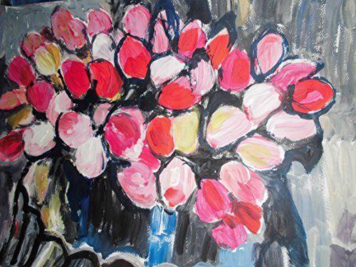 Flower painting by Rodica Mirita, http://www.amazon.co.uk/dp/B01DA3NBAO/ref=cm_sw_r_pi_dp_bCB8wb0JW5HXA