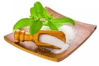 Saude com ervas aromaticas: A Steviaé o açúcar que não faz mal Provavelmente, ...