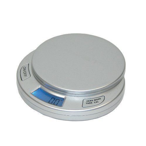 DIGITAL POCKET SCALE 300 GRAM CAPACITY X 0.1 GRAM