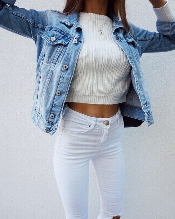 12 + Herfstschool outfits – Sarah S.