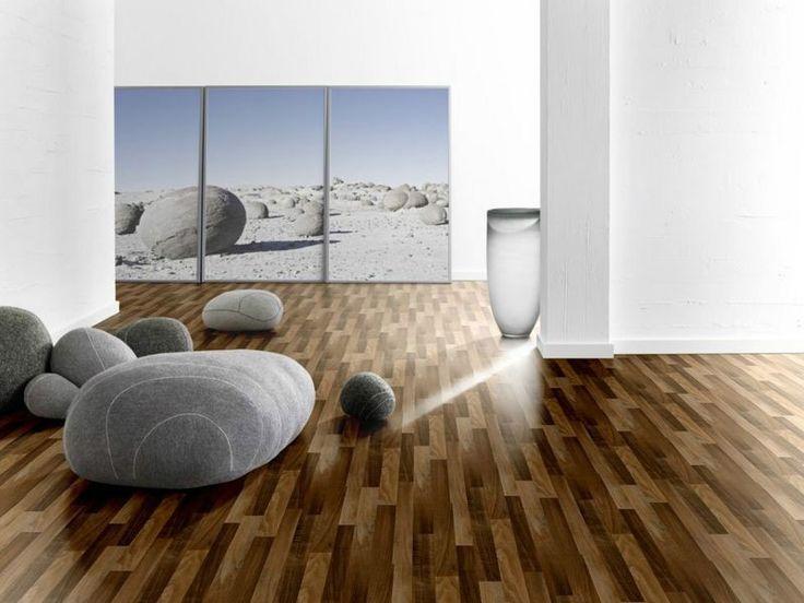 OŘECH ANTICKÝ - Parador Classic 1050 - laminátová plovoucí podlaha