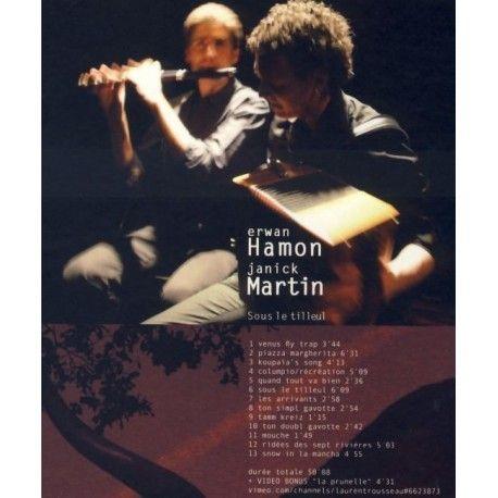 Hamon-Martin - Sous le tilleul