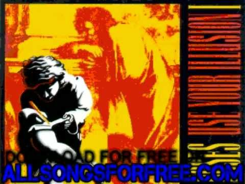 guns n' roses - Live And Let Die - Use Your Illusion I (+playlist)