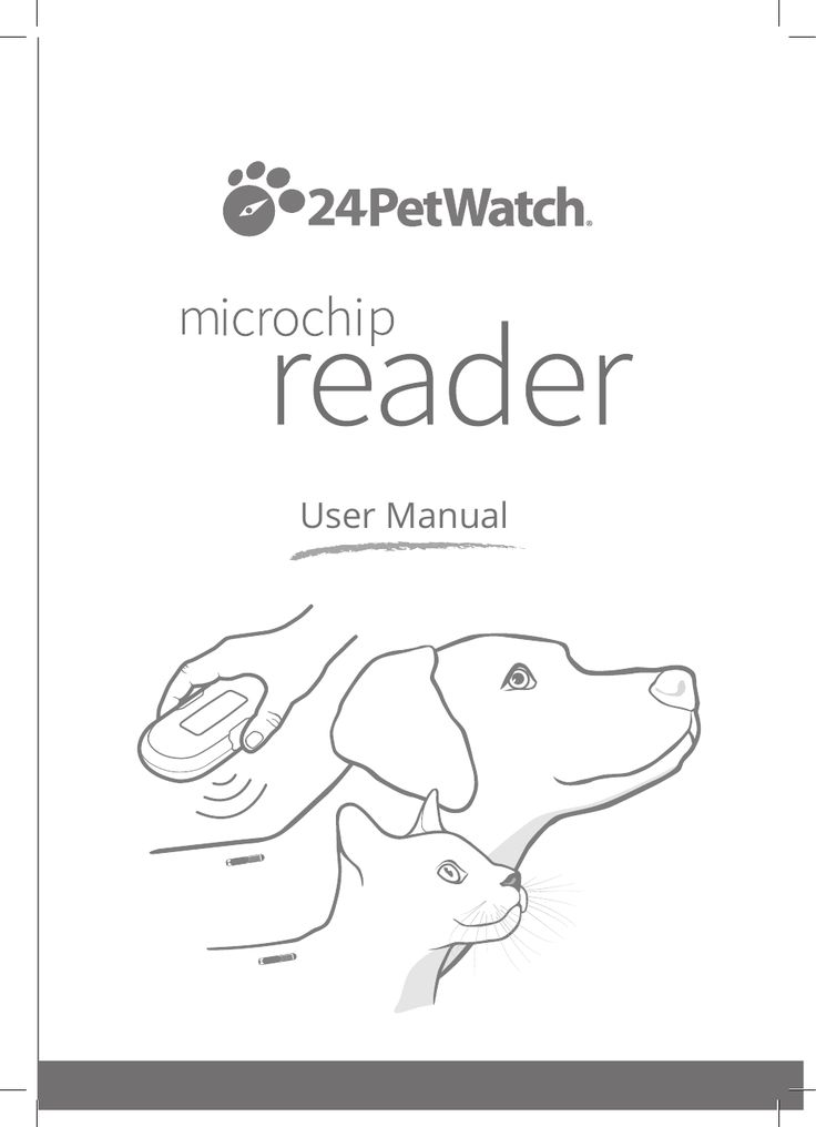 HRUNI 01099-EU_02 24PetWatch Microchip Reader Manual_Pages