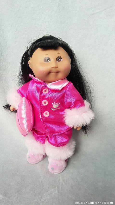 Cabbage patch kids капустка Эдрю / Игровые куклы / Шопик. Продать купить куклу / Бэйбики. Куклы фото. Одежда для кукол