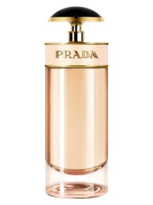 Just ordered myself this lovely little no. Prada Candy L'Eau Prada