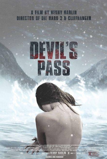 Il passo del diavolo Devil's Pass USA: 2013 Genere: Thriller Durata: 100' Regia: Renny Harlin Con: Matt Stokoe, Richard Reid, Holly Goss, Luke Albri