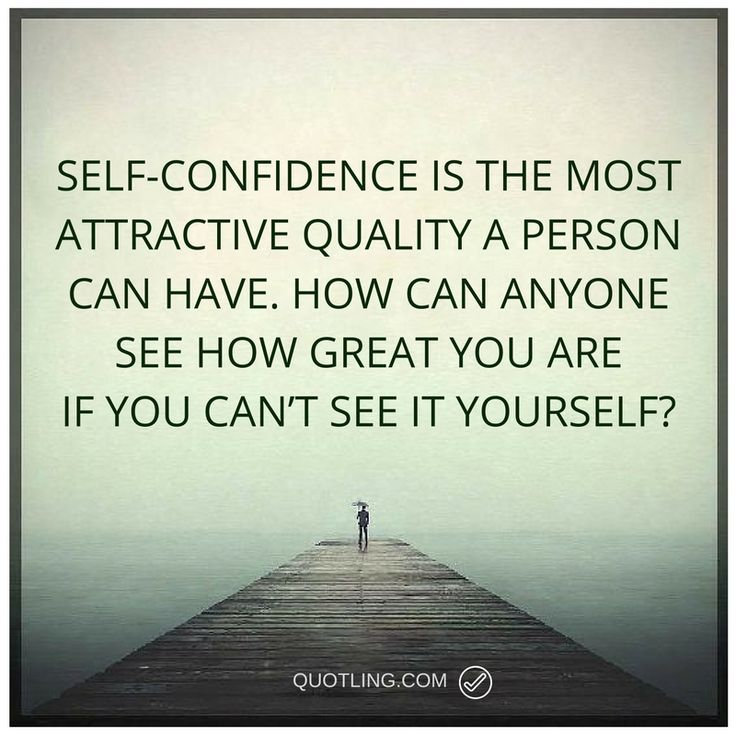 Quotes About Confidence: 17 Best Self Confidence Quotes On Pinterest