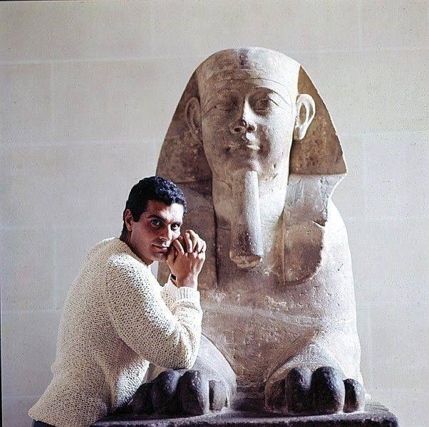 egyptian films nick zaman