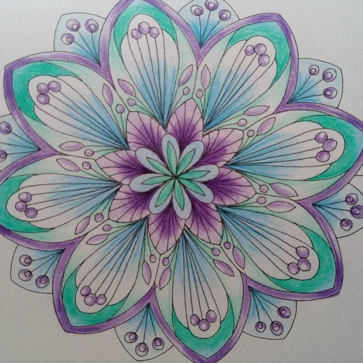 301 Best Adult Colouring Video Tutorials Images On Pinterest